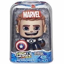 MARVEL Mighty Muggs Amerika Kapitány figura