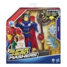 Marvel Mashers szuperhősök: Thor akciófigura