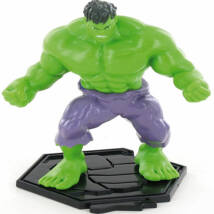 Bosszúállók - Hulk játékfigura