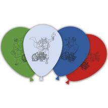 Bosszúállók léggömb 8 db-os csomag