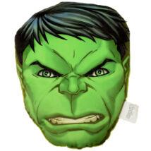 Bosszúállók Hulk plüss forma párna
