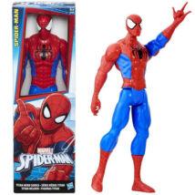 Pókember ellenfelei Titan Hero Pókember 30cm-es figura