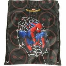 Pókember: Hazatérés tornazsák, sportzsák barna-fekete