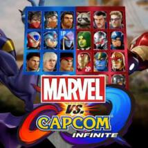 Marvel VS Capcom: Infinite - Játssz nagyban