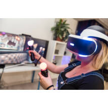 Movie Virtuális valóság élmény VR szemüveggel - 2 óra
