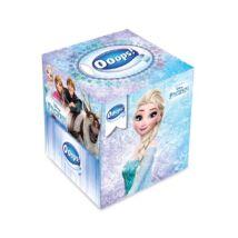 Ooops! Frozen dobozos papír zsebkendő 54 db (3 rétegű)