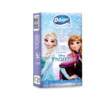 Ooops! Frozen papír zsebkendő (4 rétegű)