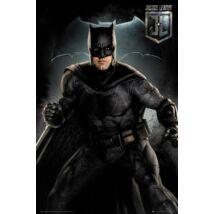 Az Igazság Ligája: Batman karakterplakát