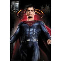 Az Igazság Ligája: Superman karakterplakát