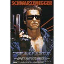 Terminator plakát