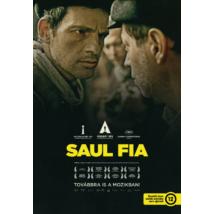 Saul fia plakát