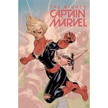 Marvel Kapitány plakát