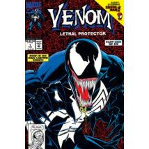Venom plakát - Marvel Comics 1.