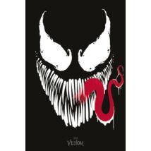 Venom plakát - Arc
