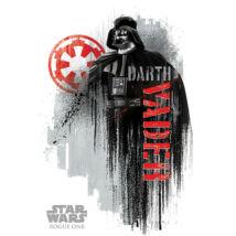 Zsivány Egyes: Egy Star Wars történet plakát - Darth Vader