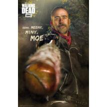 The Walking Dead plakát - Negan