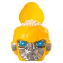 Űrdongó popcorn tartó