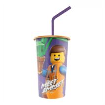 A LEGO kaland 2 pohár - Emmet