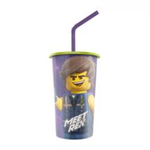 A LEGO kaland 2 pohár - Rex