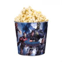 Bosszúállók: Végjáték dombornyomott popcorn vödör