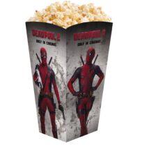 Deadpool popcorn tasak