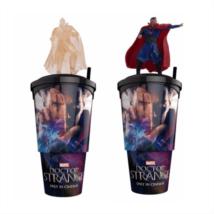 Doctor Strange pohár és Doctor Strange topper szett