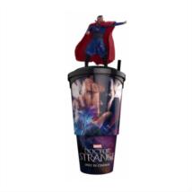 Doctor Strange pohár és topper (Színes figura)