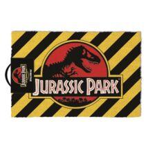 Jurassic Park lábtörlő
