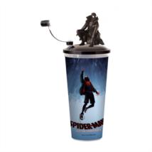 Pókember - Irány a Pókverzum pohár és Spider-Man Noir topper