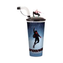 Pókember - Irány a Pókverzum pohár és Spider-Woman topper