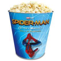 Pókember: Hazatérés popcorn vödör