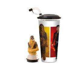 Solo: Egy Star Wars-történet pohár, Chewbacca topper
