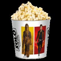 Solo: Egy Star Wars-történet dombornyomott popcorn vödör