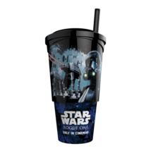 Zsivány Egyes: Egy Star Wars történet Birodalmi pohár Jyn Erso figurával