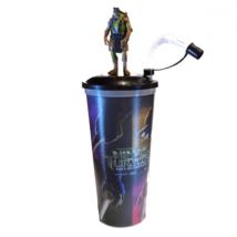 Tini nindzsa teknőcök pohár Donatello topper - Értékcsökkent termék