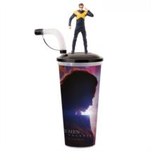 X-Men: Sötét Főnix pohár és Cyclops topper