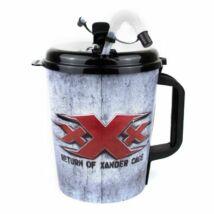 xXx - Újra akcióban MegaCup