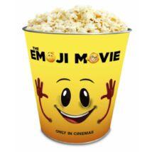 Az Emoji-film popcorn vödör