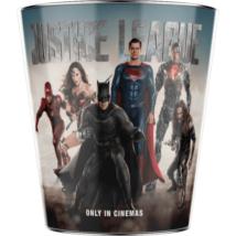Az Igazság Ligája popcorn vödör - A karakterek