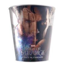Doctor Strange fém popcorn vödör