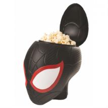 Pókember - Irány a Pókverzum Miles Morales popcorn tartó
