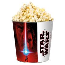 Star Wars: Az utolsó Jedik dombornyomott popcorn vödör