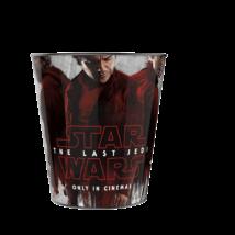 Star Wars: Az utolsó Jedik dombornyomott popcorn vödör - A karakterek I.