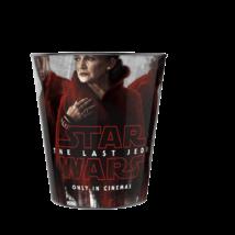 Star Wars: Az utolsó Jedik dombornyomott popcorn vödör - A karakterek II.