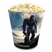 Transformers: Az utolsó lovag fém popcorn vödör