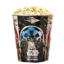 Zsivány Egyes: Egy Star Wars történet fém popcorn vödör - Minden karakter