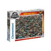 Jurassic World A lehetetlen puzzle 1000 darabos