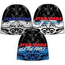 Star Wars sapka - Darth Vader és Yoda 52-es méret