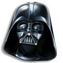 Darth Vader formapárna, díszpárna