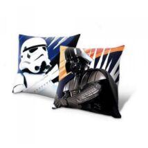 Star Wars kétoldalas díszpárna - Rohamosztagos és Darth Vader